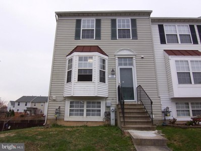 112 Hunter Court, Havre De Grace, MD 21078 - MLS#: 1000395476