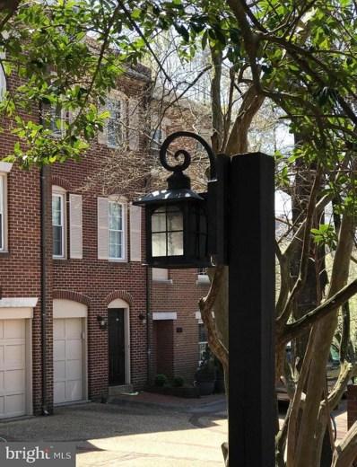 1822 21ST Street N, Arlington, VA 22209 - MLS#: 1000395514