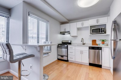 1440 N Street NW UNIT 507, Washington, DC 20005 - MLS#: 1000395528