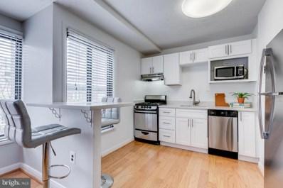 1440 N Street NW UNIT 507, Washington, DC 20005 - MLS#: 1000395528