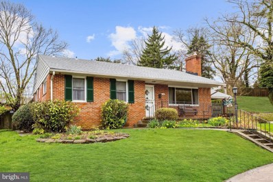 1103 Gilcrest Court, Baltimore, MD 21234 - MLS#: 1000395688