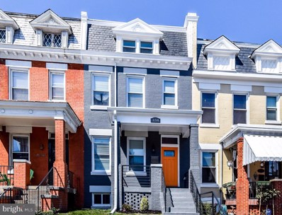 158 U Street NE, Washington, DC 20002 - MLS#: 1000395720