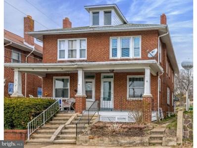 2131 Fairview Street, Reading, PA 19609 - MLS#: 1000395742