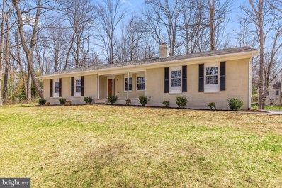 7069 Blackwell Road, Warrenton, VA 20187 - MLS#: 1000395774