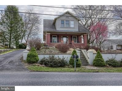 17 Water Street, Oley, PA 19547 - MLS#: 1000395828
