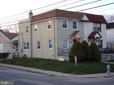 1031 North Street, Collingdale, PA 19023 - MLS#: 1000395830