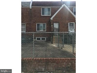 7646 Thouron Avenue, Philadelphia, PA 19150 - MLS#: 1000395838
