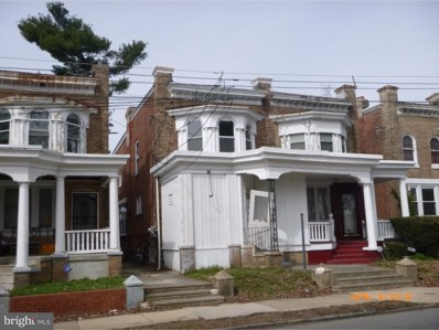 2218 Providence Avenue, Chester, PA 19013 - MLS#: 1000395868