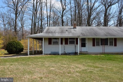 10431 Pine Tree Road, Woodsboro, MD 21798 - MLS#: 1000396062