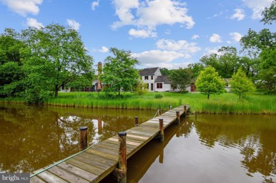 1634 Holly Beach Farm Road, Annapolis, MD 21409 - MLS#: 1000396112
