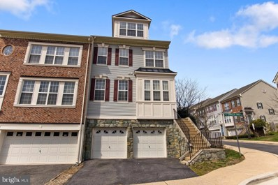 25384 Damascus Park Terrace, Damascus, MD 20872 - MLS#: 1000396124