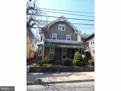 5612 Baynton Street, Philadelphia, PA 19144 - MLS#: 1000396186