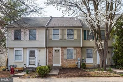 4432 Regalwood Terrace, Burtonsville, MD 20866 - MLS#: 1000396204