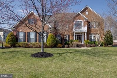 42522 Longacre Drive, Chantilly, VA 20152 - MLS#: 1000396338