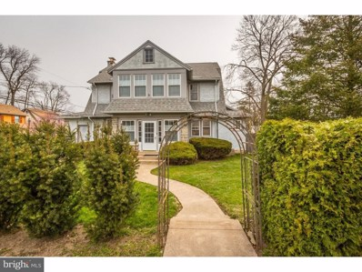 503 Kathmere Road, Havertown, PA 19083 - MLS#: 1000396362