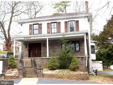 132 W Wyomissing Boulevard, Reading, PA 19609 - MLS#: 1000396444