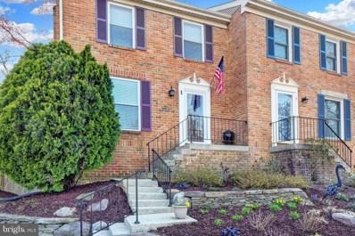 1 Fairhope Court, Annapolis, MD 21403 - MLS#: 1000396560