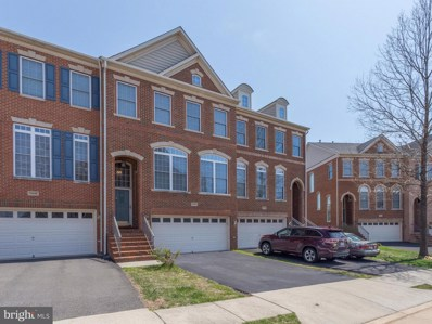 13437 Wood Lilly Lane, Centreville, VA 20120 - MLS#: 1000396594