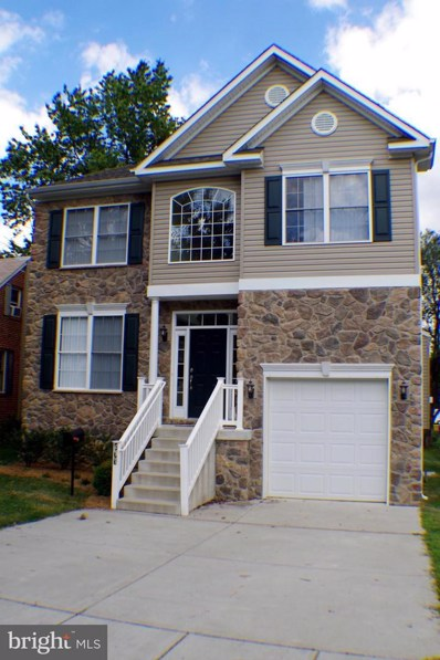506 Shipley Road, Linthicum Heights, MD 21090 - MLS#: 1000396628