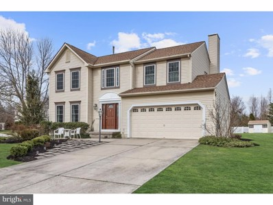 501 Monmouth Drive, Mount Laurel, NJ 08054 - MLS#: 1000396650