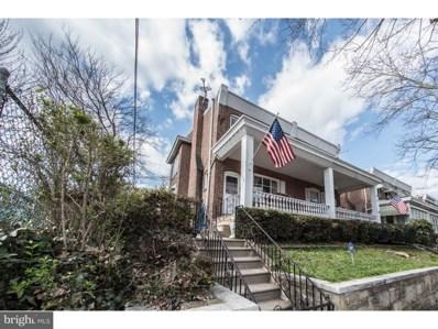 7008 Ditman Street, Philadelphia, PA 19135 - MLS#: 1000396712