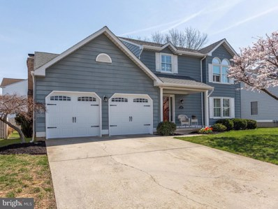 6231 Chestnut Oak Lane, Linthicum, MD 21090 - MLS#: 1000396736