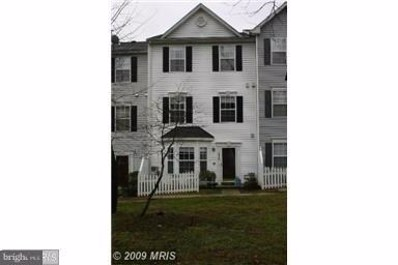 1628 Briarview Court UNIT 52, Severn, MD 21144 - MLS#: 1000396750