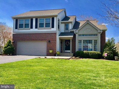 8 Westhampton Court, Stafford, VA 22554 - MLS#: 1000396786