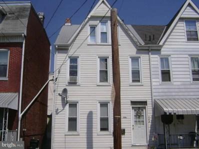 133 E 7TH Avenue, York, PA 17404 - #: 1000396866