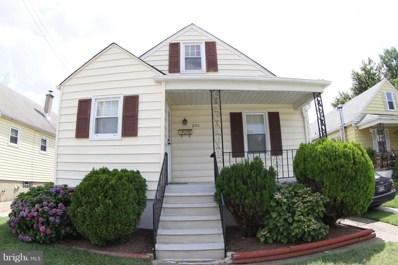 2711 Glendale Road, Baltimore, MD 21234 - MLS#: 1000396888