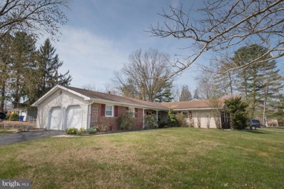 12913 Cheswood Lane, Bowie, MD 20715 - MLS#: 1000396906