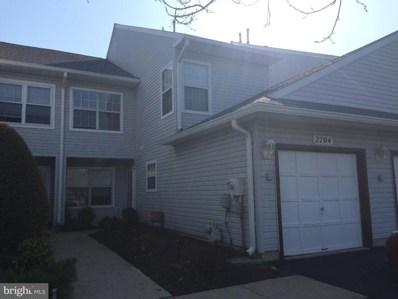 2704 Sterling Road UNIT 185, Yardley, PA 19067 - MLS#: 1000396924