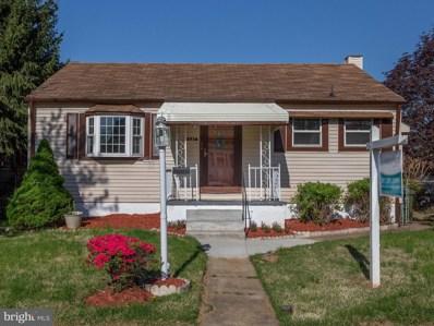 5710 Pope Street, Baltimore, MD 21225 - MLS#: 1000397072