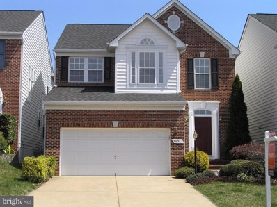7651 Graysons Mill Lane, Lorton, VA 22079 - MLS#: 1000397106