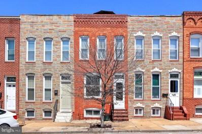3216 Fait Avenue, Baltimore, MD 21224 - #: 1000397314