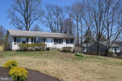 10507 Sweepstakes Road, Damascus, MD 20872 - MLS#: 1000397322