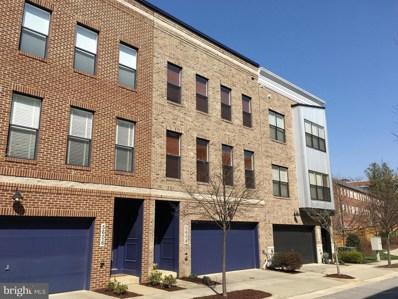 5608 Lustine Street, Hyattsville, MD 20781 - MLS#: 1000397618