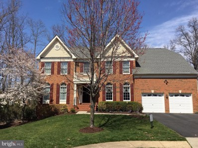 43224 Augustine Place, Ashburn, VA 20147 - MLS#: 1000397624