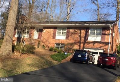 1441 Woodacre Drive, Mclean, VA 22101 - MLS#: 1000397626
