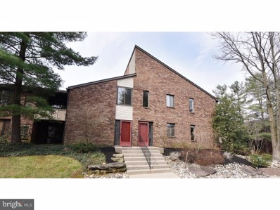 1801 Mountain View Drive, Chesterbrook, PA 19087 - MLS#: 1000397914