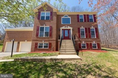 12715 Halyard Place, Fort Washington, MD 20744 - MLS#: 1000397926