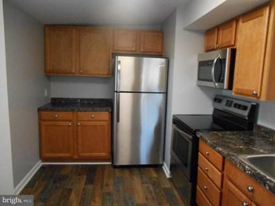 505 Gorman Avenue UNIT #3, Laurel, MD 20707 - MLS#: 1000397978
