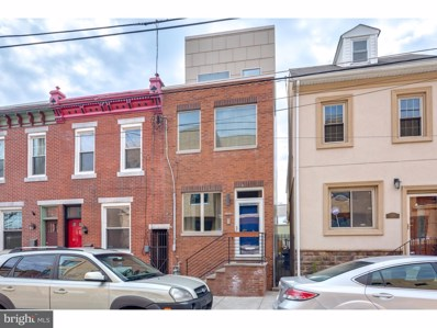 1226 E Berks Street, Philadelphia, PA 19125 - MLS#: 1000397984