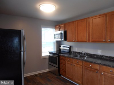 505 Gorman Avenue UNIT #4, Laurel, MD 20707 - MLS#: 1000397994