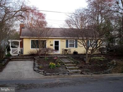 1205 Grant Street, Annapolis, MD 21403 - MLS#: 1000398008