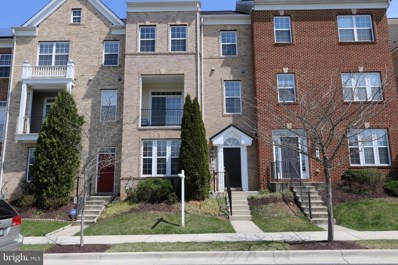 809 Hidden Marsh Street, Gaithersburg, MD 20877 - MLS#: 1000398036
