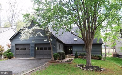 110 Sand Trap Lane, Locust Grove, VA 22508 - MLS#: 1000398100