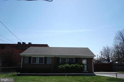 10607 Worcester Avenue, Beltsville, MD 20705 - MLS#: 1000398102