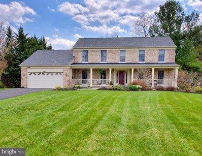 19612 Selby Avenue, Poolesville, MD 20837 - MLS#: 1000398194