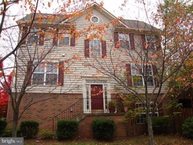 4052 Cornwall Court, Fairfax, VA 22030 - MLS#: 1000398252